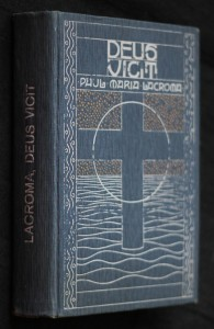 náhled knihy - Deus vicit