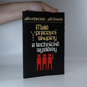 náhled knihy - Malé pracovní skupiny a technické systémy