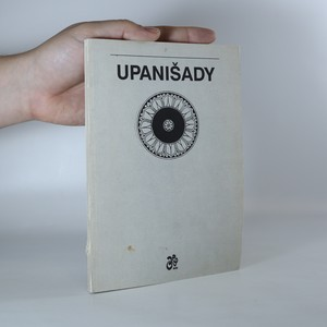 náhled knihy - Upanišady
