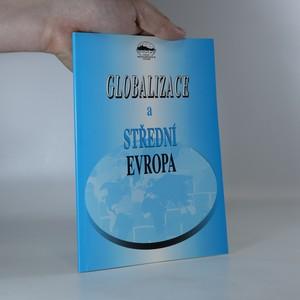 náhled knihy - Globalizace a střední Evropa. Sborník z konference