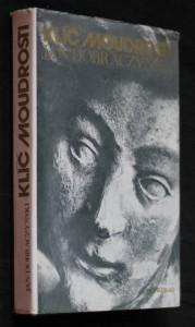 náhled knihy - Klíč moudrosti