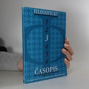 náhled knihy - Filosofický časopis (ročník 48 číslo 3)