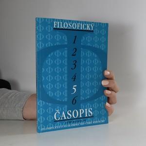 náhled knihy - Filosofický časopis (ročník 46 číslo 5)