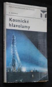 náhled knihy - Kosmické hlavolamy