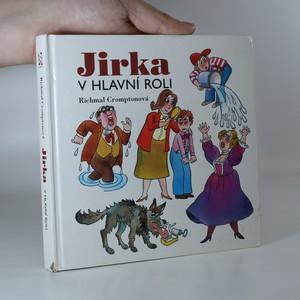 náhled knihy - Jirka v hlavní roli