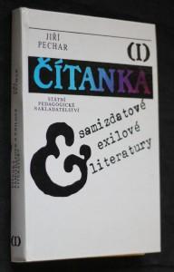 náhled knihy - Čítanka exilové a samizdatové literatury