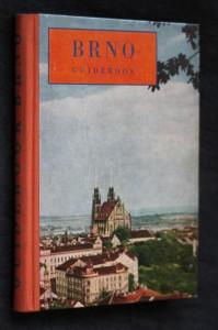 náhled knihy - Brno : guidebook