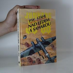 náhled knihy - Nad ledem a Saharou. Junkers Ju 88
