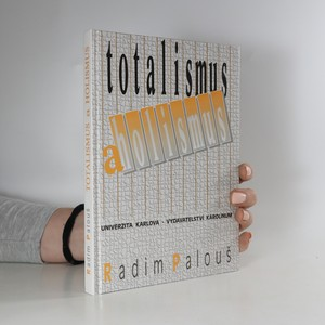 náhled knihy - Totalismus a holismus