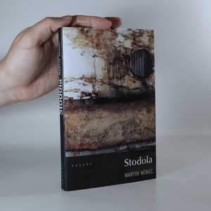 náhled knihy - Stodola
