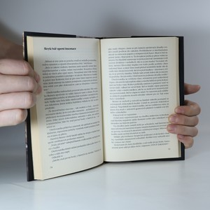 antikvární kniha Stodola, 2004