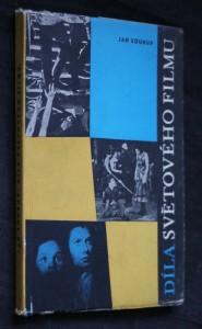 náhled knihy - Díla světového filmu : stručné materiály k významným zahraničním filmům 1916-1958