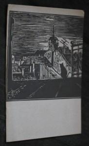náhled knihy - Město této tváře ...