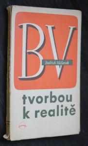 náhled knihy - Tvorbou k realitě