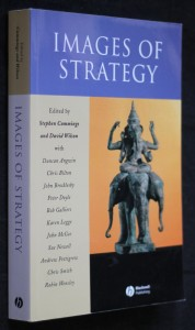 náhled knihy - Images of strategy