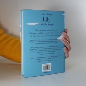 antikvární kniha Lily a chobotnice. Když milujete psa a on vás, 2017