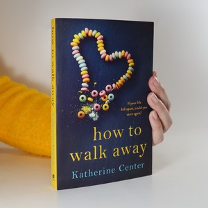 náhled knihy - How to Walk Away