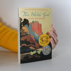 náhled knihy - The Welsh Girl