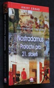náhled knihy - Nostradamus : proroctví pro 21. století