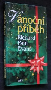náhled knihy - Vánoční příběh