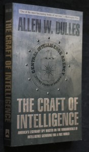 náhled knihy - The craft of intelligence