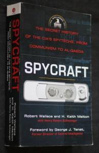 náhled knihy - Spycraft