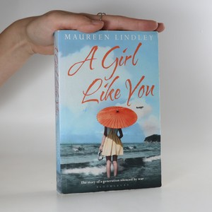 náhled knihy - A girl like you