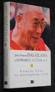 náhled knihy - Cesta ke štěstí ve strastiplném světě