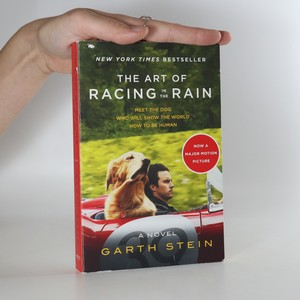 náhled knihy - The Art of Racing in the Rain