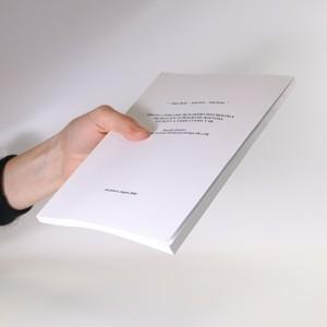 antikvární kniha Miesto a poslanie školského psychológa pri realizácii Programu rozvoja výchovy a vzdelávania v SR, 2000