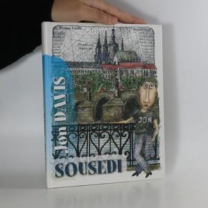 náhled knihy - Sousedi (věnování autora?)
