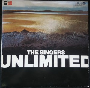 náhled knihy - The singers unlimited