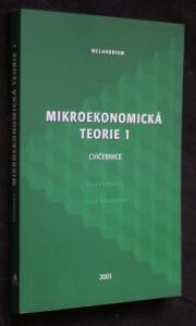 náhled knihy - Mikroekonomická teorie 1
