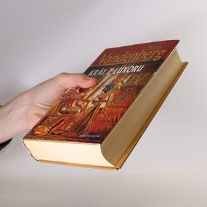antikvární kniha Král z Luxoru, 2003