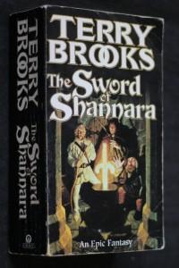 náhled knihy - The sword of Shannara