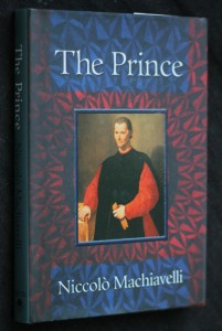 náhled knihy - The prince