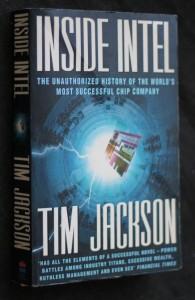 náhled knihy - Inside intel