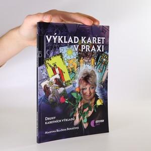 náhled knihy - Výklad karet v praxi. Druhy karetních výkladů