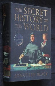 náhled knihy - The secret history of the world