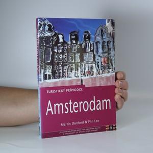 náhled knihy - Amsterodam. Turistický průvodce
