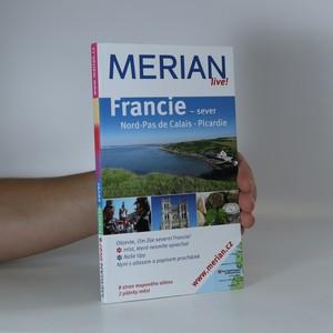 náhled knihy - Severní Francie
