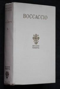 náhled knihy - Il Dekamerone II.