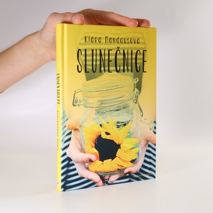 náhled knihy - Slunečnice