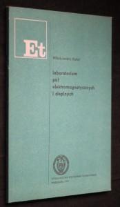 náhled knihy - Laboratorium pól elektromagnetycznych i cieplnych