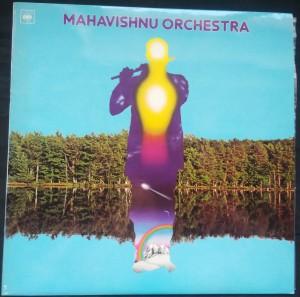 náhled knihy - Mahavishnu Orchestra
