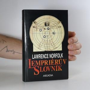 náhled knihy - Lempriérův slovník