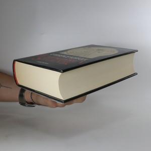antikvární kniha Lempriérův slovník, 1994