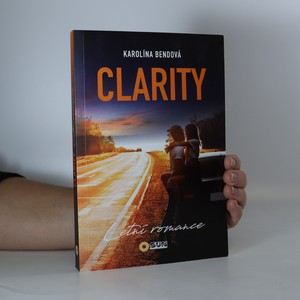 náhled knihy - Clarity