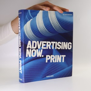 náhled knihy - Advertising now print