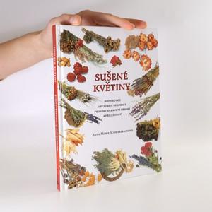 náhled knihy - Sušené květiny. 30 jednoduchých a působivých aranžmá pro všechna roční období a příležitosti